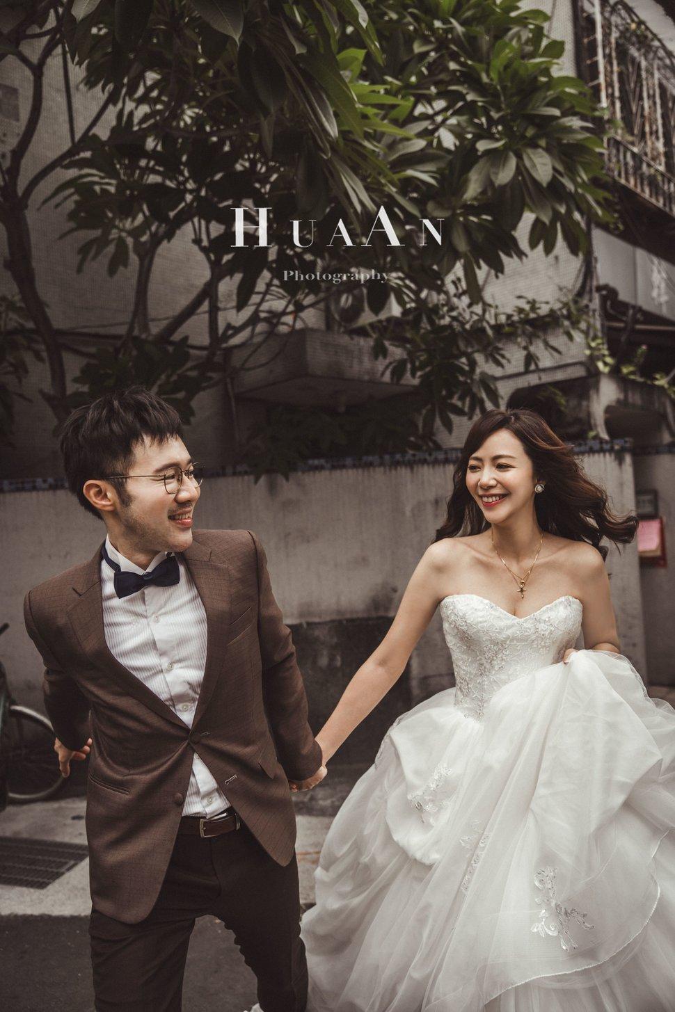 HUA00831 - Huaan Photography《結婚吧》