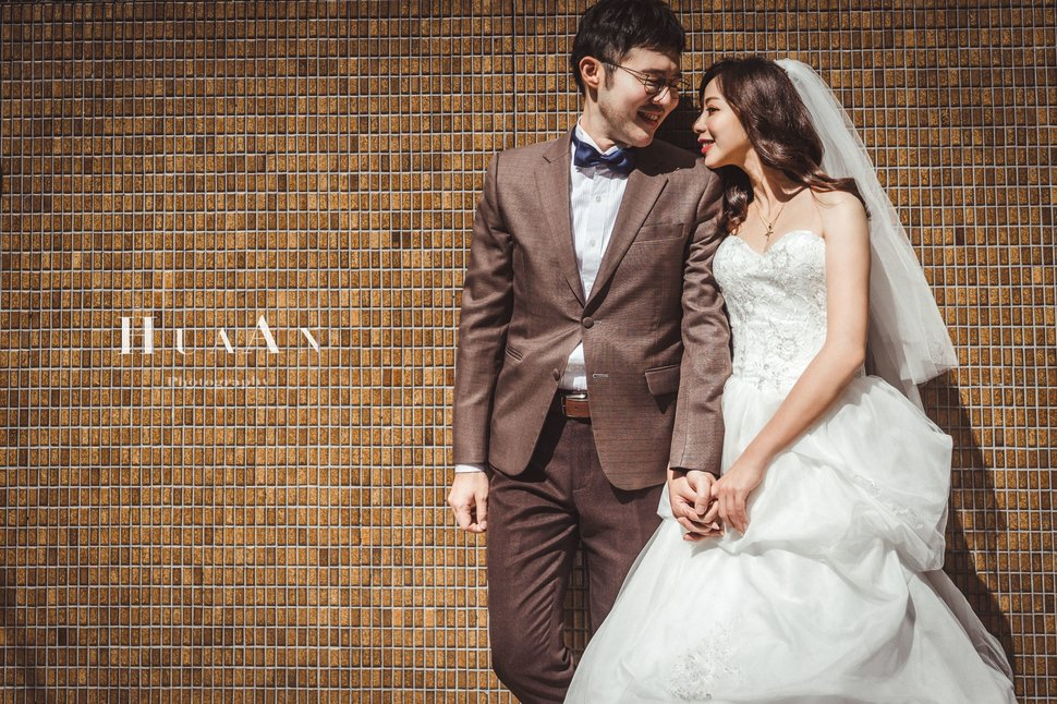 HUA00779 - Huaan Photography《結婚吧》