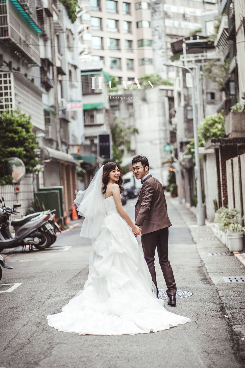 DSC01715 - Huaan Photography《結婚吧》
