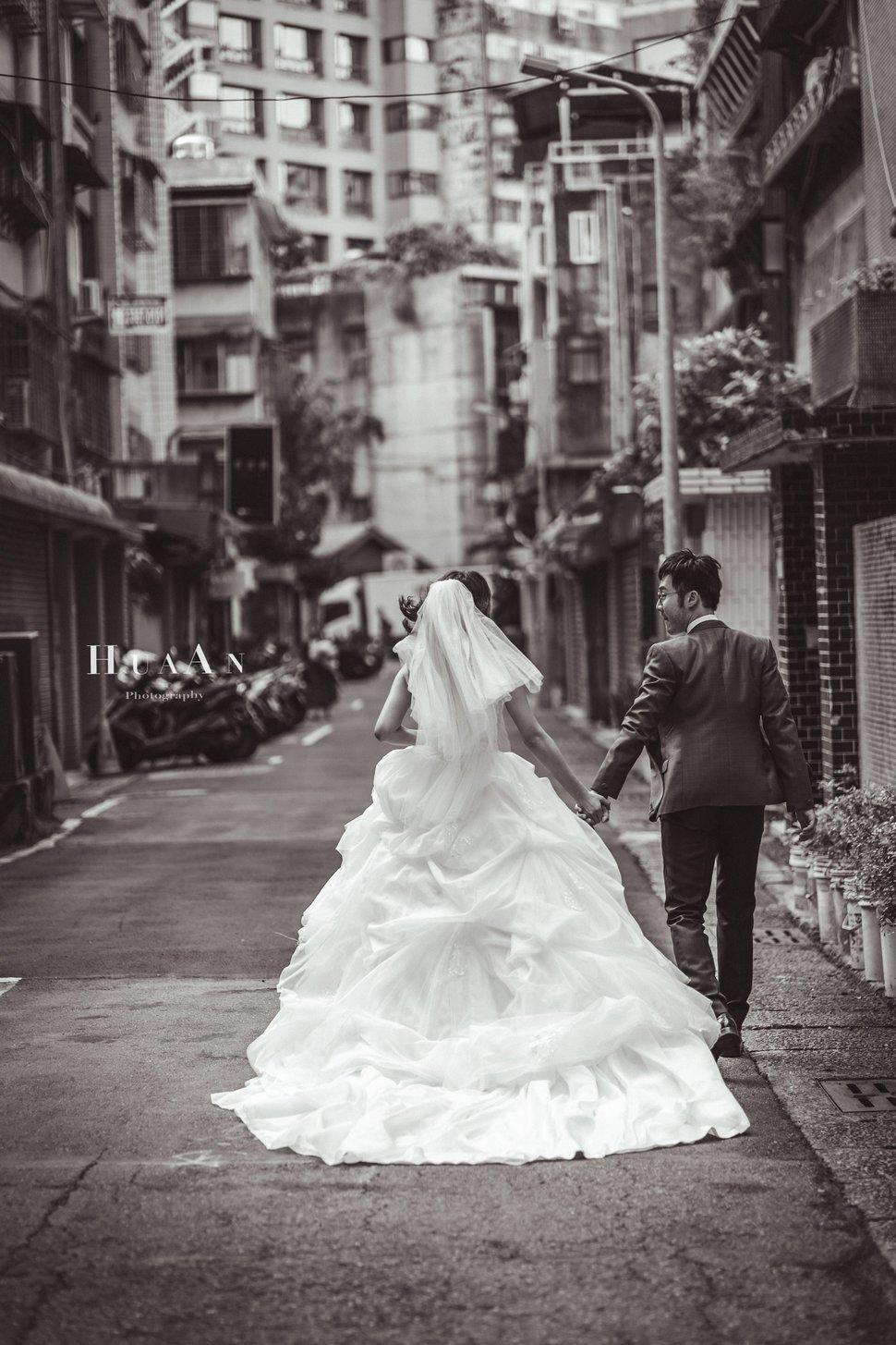 DSC01722 - Huaan Photography《結婚吧》