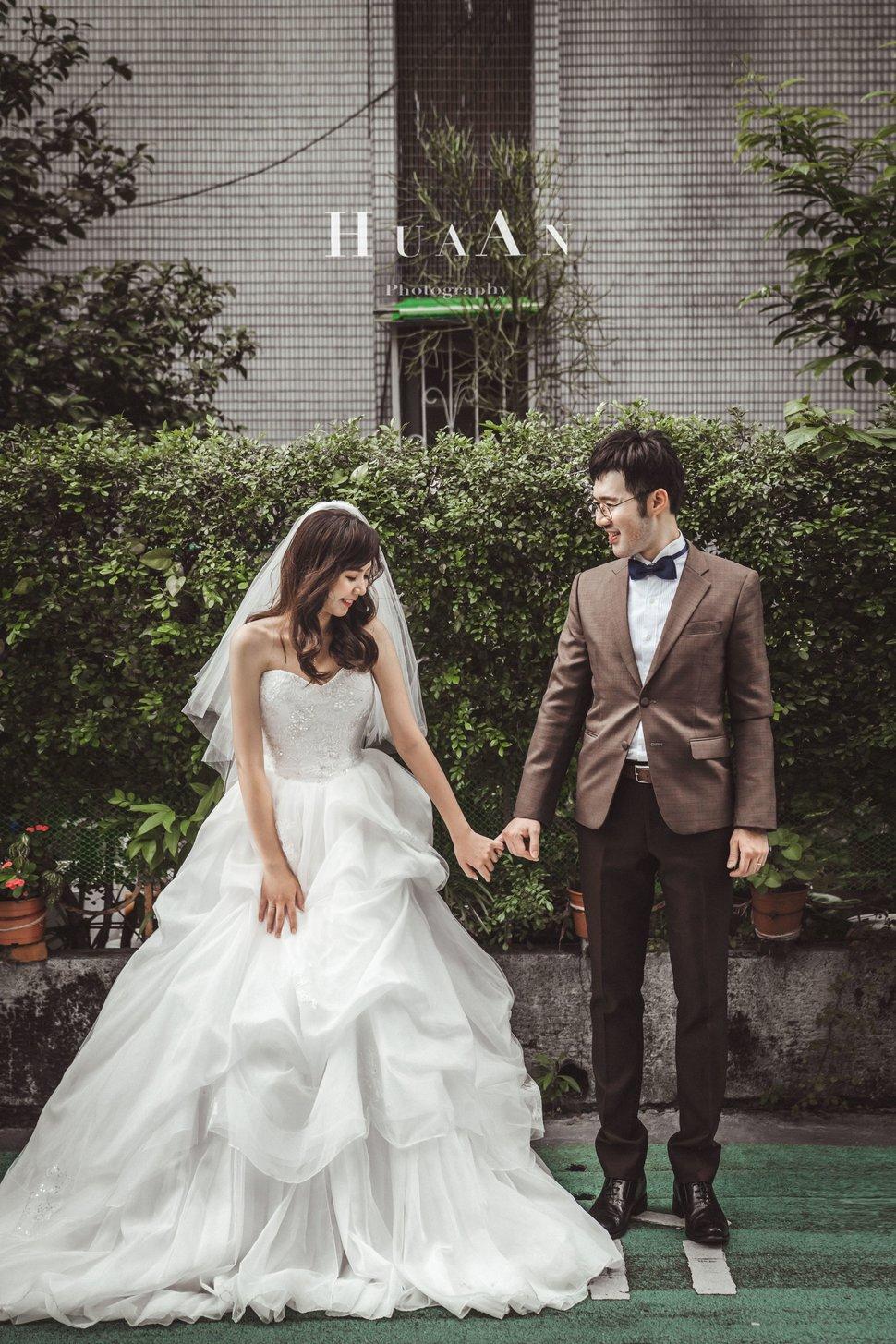 HUA00811 - Huaan Photography《結婚吧》