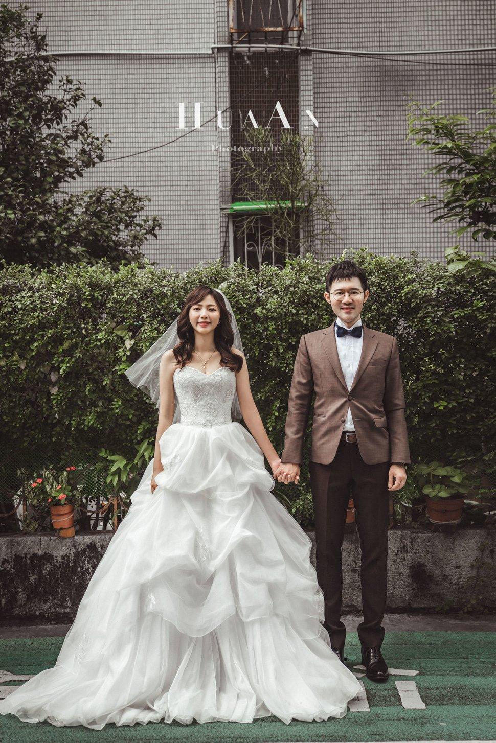 HUA00805 - Huaan Photography《結婚吧》