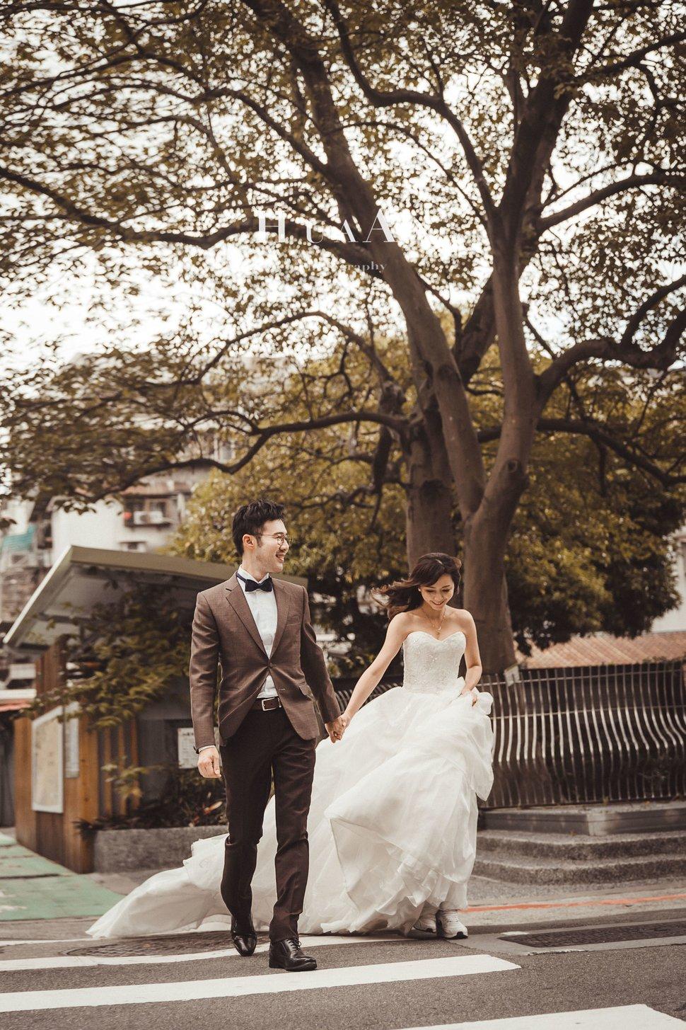 HUA00860 - Huaan Photography《結婚吧》