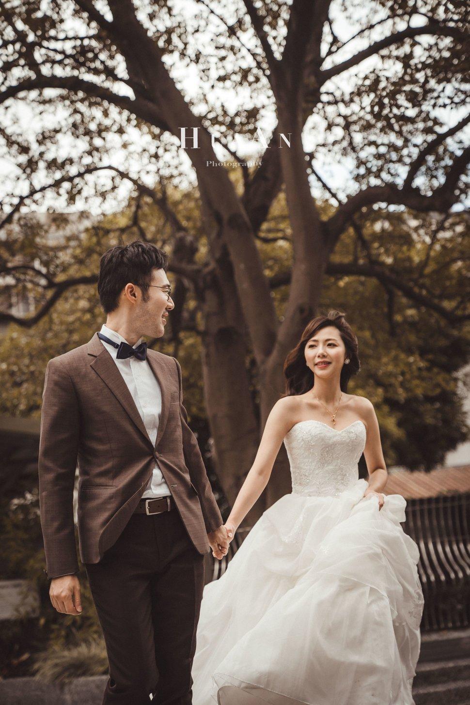 HUA00863 - Huaan Photography《結婚吧》
