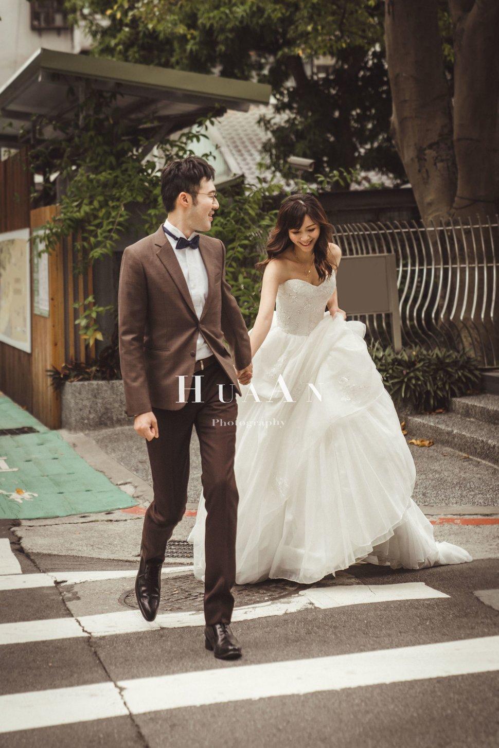 HUA00868 - Huaan Photography《結婚吧》
