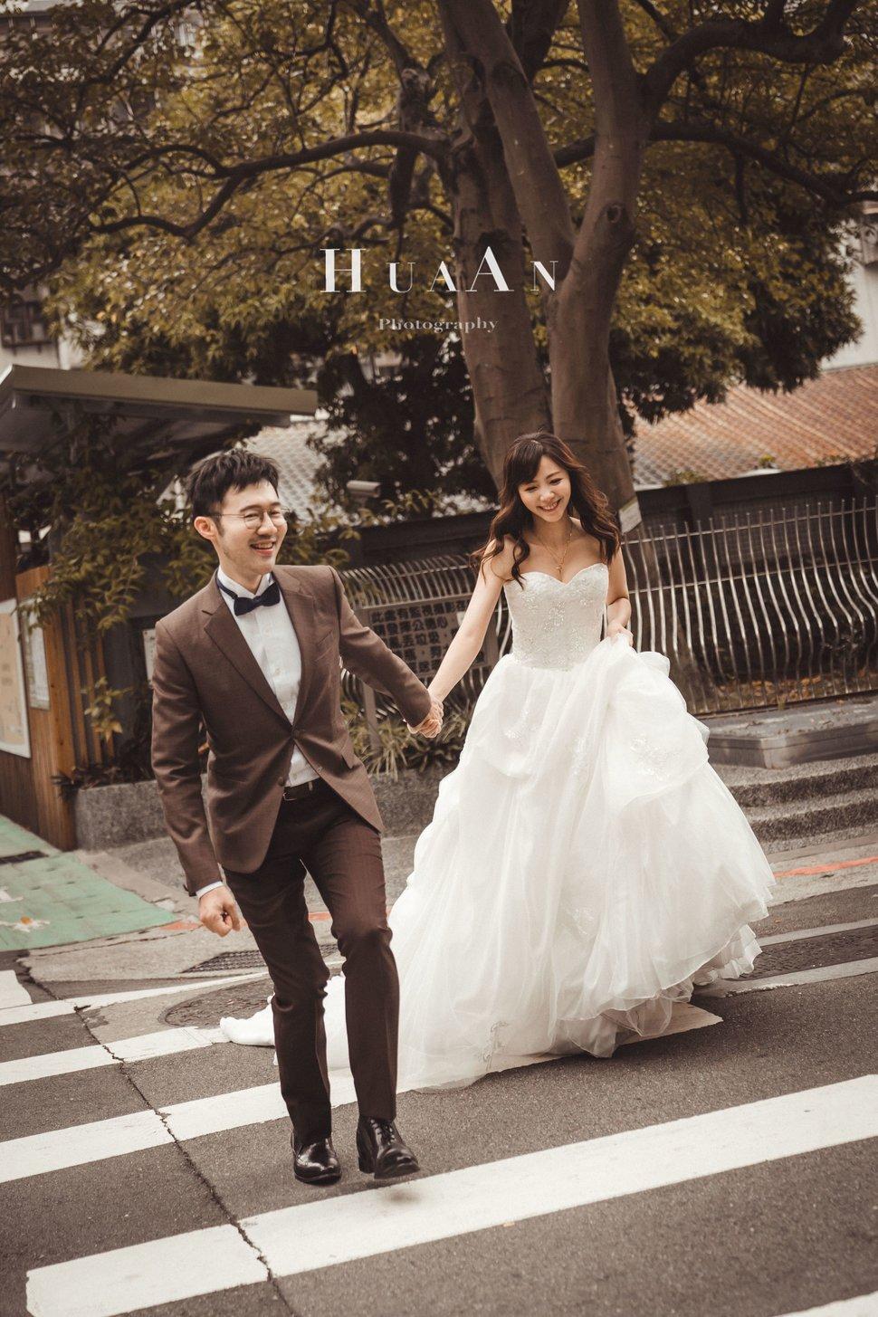 HUA00869 - Huaan Photography《結婚吧》