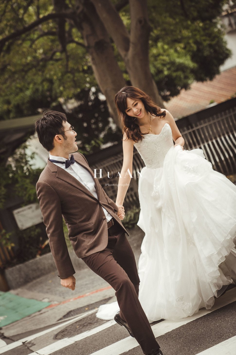 HUA00877 - Huaan Photography《結婚吧》