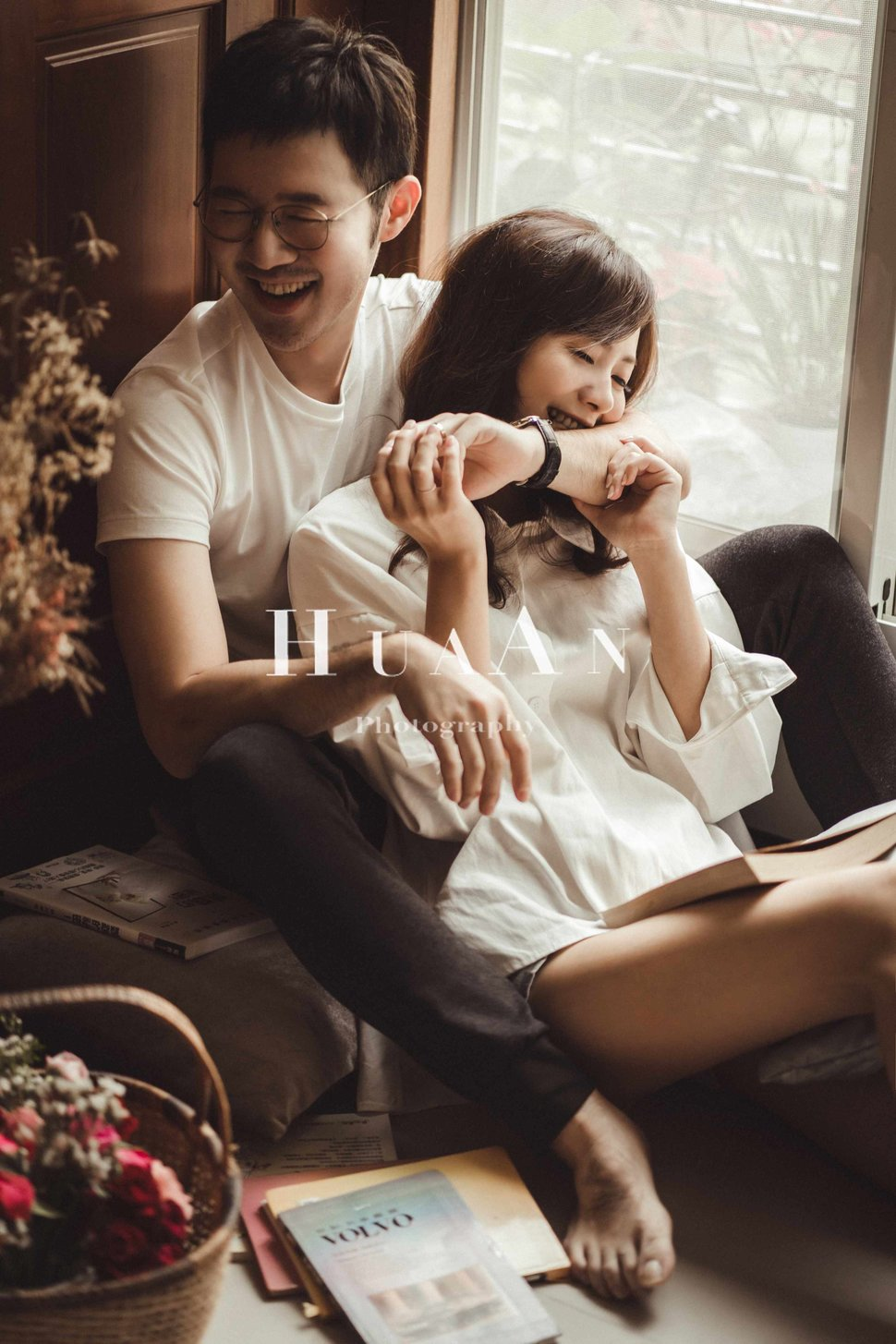 DSC01453 - Huaan Photography《結婚吧》