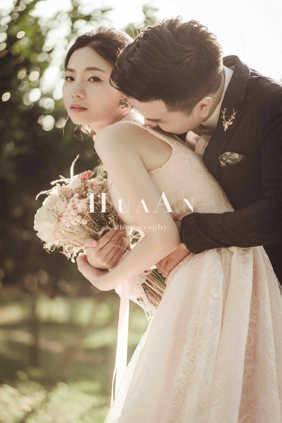DSC04824 - Huaan Photography《結婚吧》