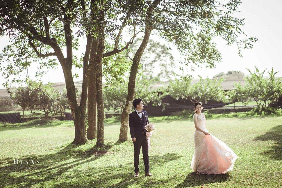 DSC04857 - Huaan Photography《結婚吧》