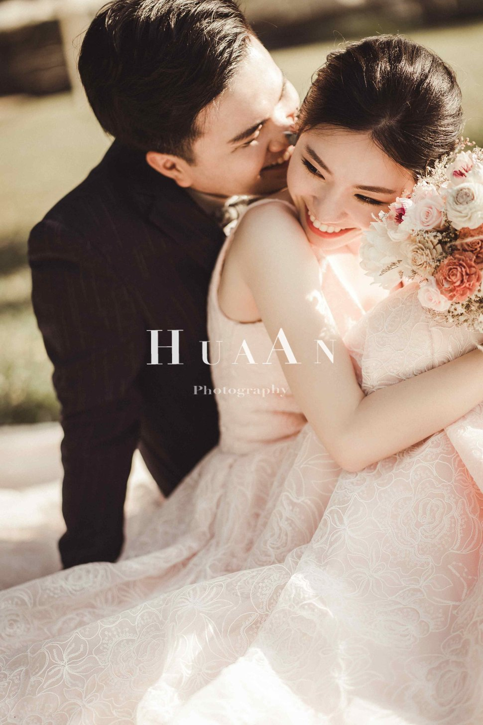DSC05000 - Huaan Photography《結婚吧》