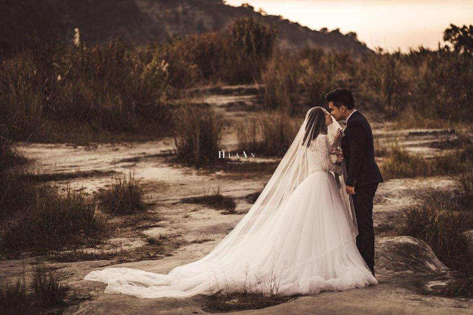 DSC05321 - Huaan Photography《結婚吧》