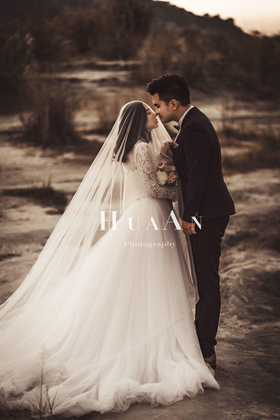 DSC05325 - Huaan Photography《結婚吧》