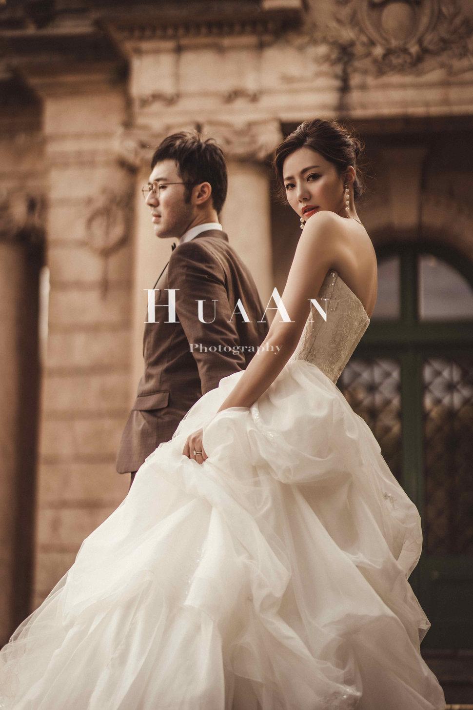 DSC01939 - Huaan Photography《結婚吧》