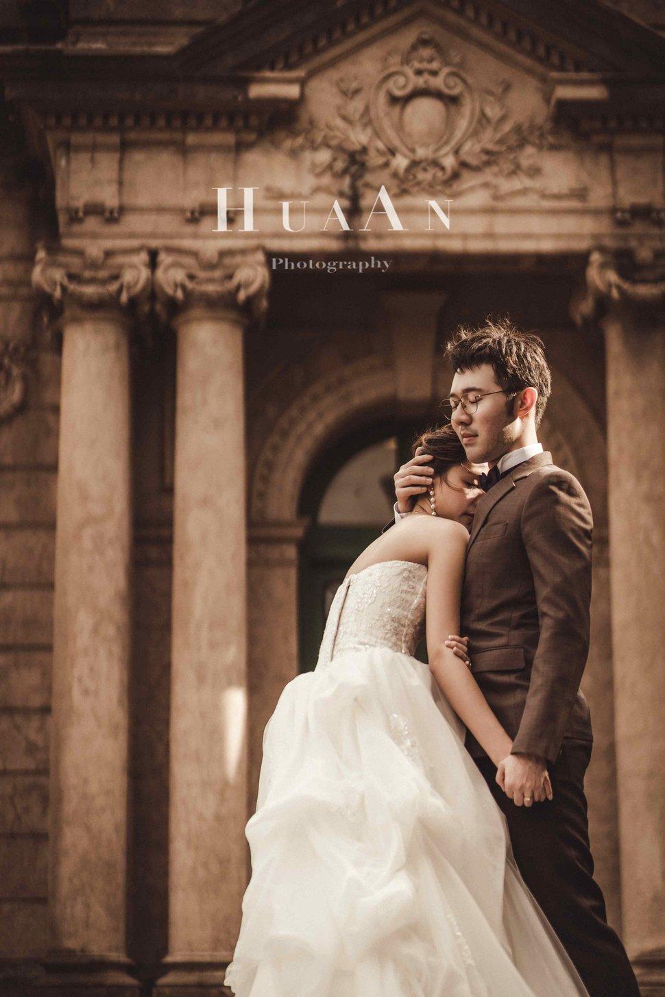 DSC01954 - Huaan Photography《結婚吧》