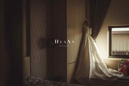 【Hua An | 婚禮紀實 】