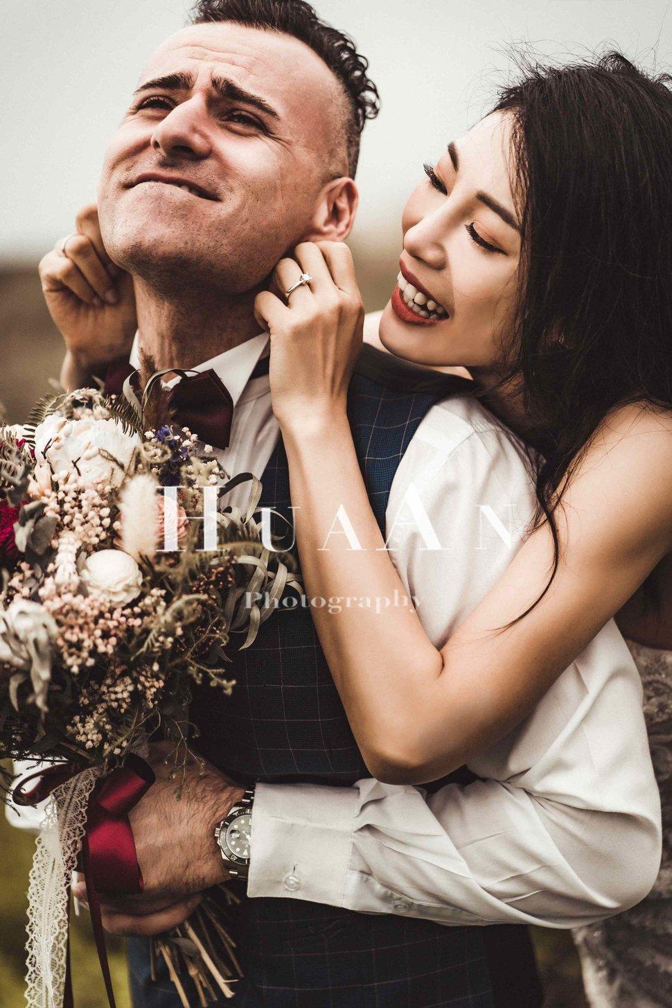 HUA08812 - Huaan Photography《結婚吧》