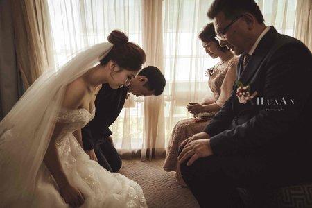婚禮紀實   Wedding Day
