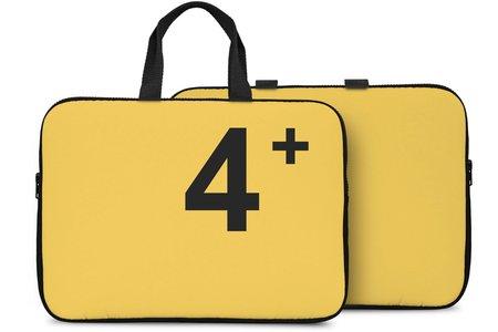 包覆感筆電包4件套組