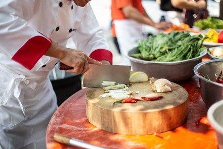 客製化手路菜