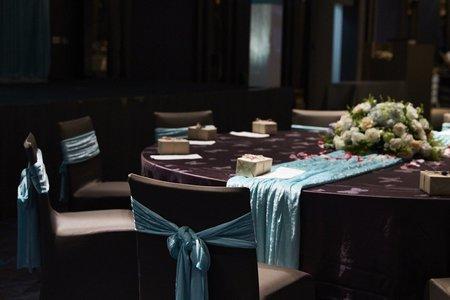 芙蓉廳婚宴