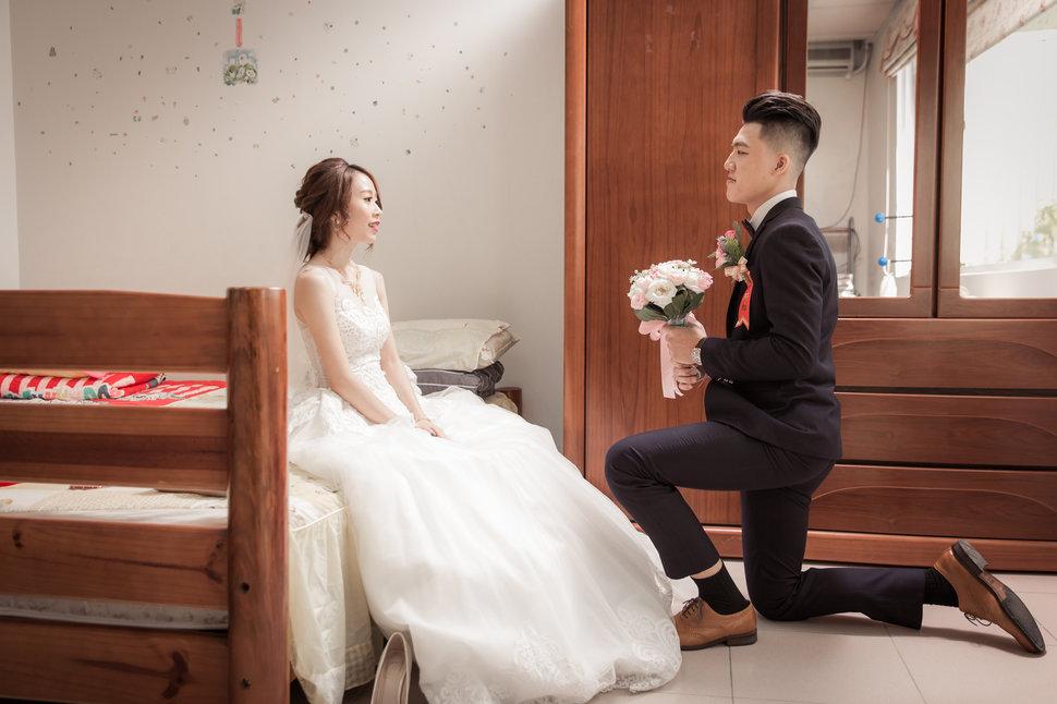 CHIN2343 - 哪隻狗Nacko《結婚吧》