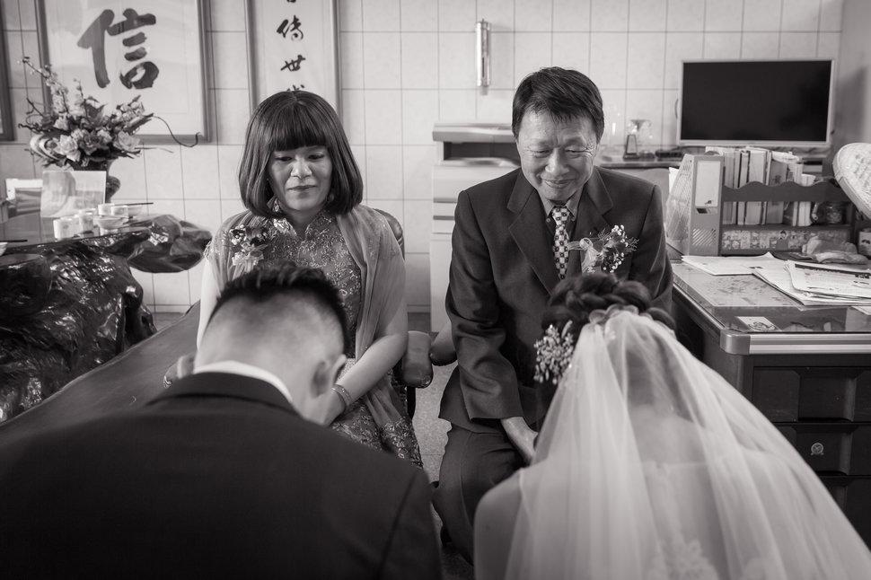 CHIN2412 - 哪隻狗Nacko《結婚吧》