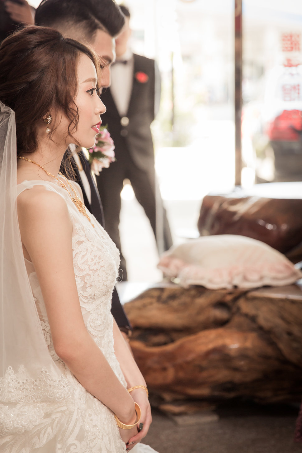 CHIN2416 - 哪隻狗Nacko《結婚吧》