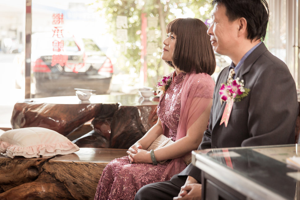 CHIN2417 - 哪隻狗Nacko《結婚吧》