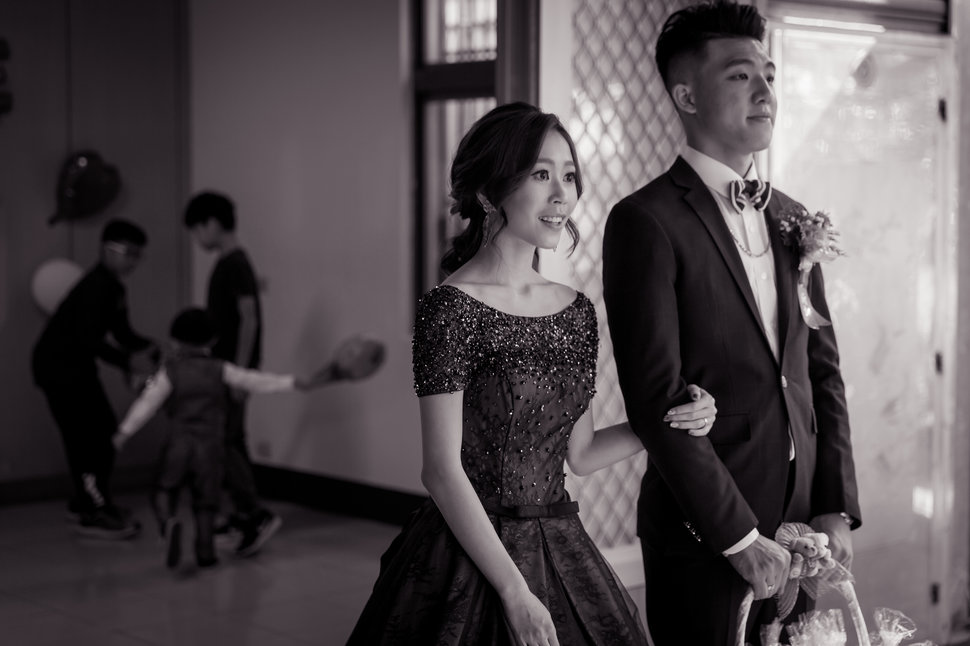 CHIN3133 - 哪隻狗Nacko - 結婚吧