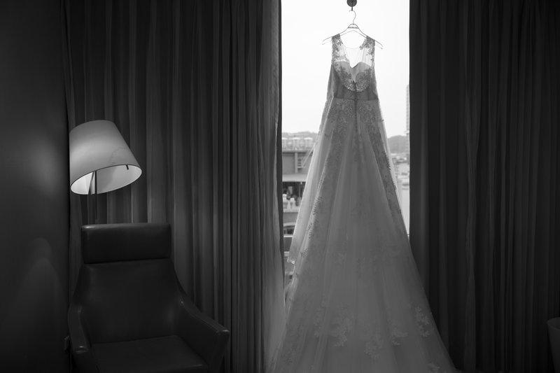 ※婚禮紀實攝影作品