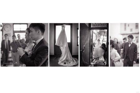 ※婚禮紀實攝影