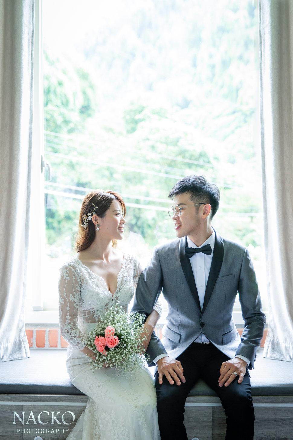 CHIN6080S - Nacko photography《結婚吧》