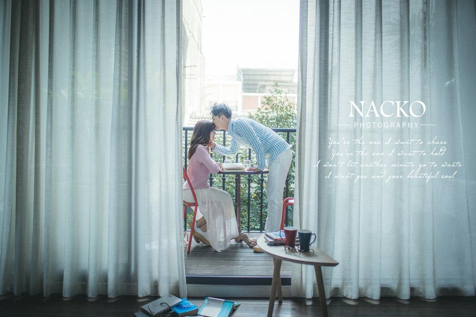 LEE02857 - 哪隻狗Nacko《結婚吧》
