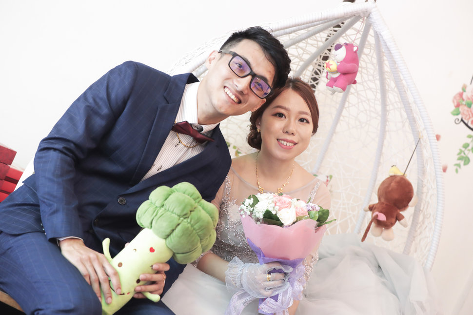 01 - 王上豪《結婚吧》