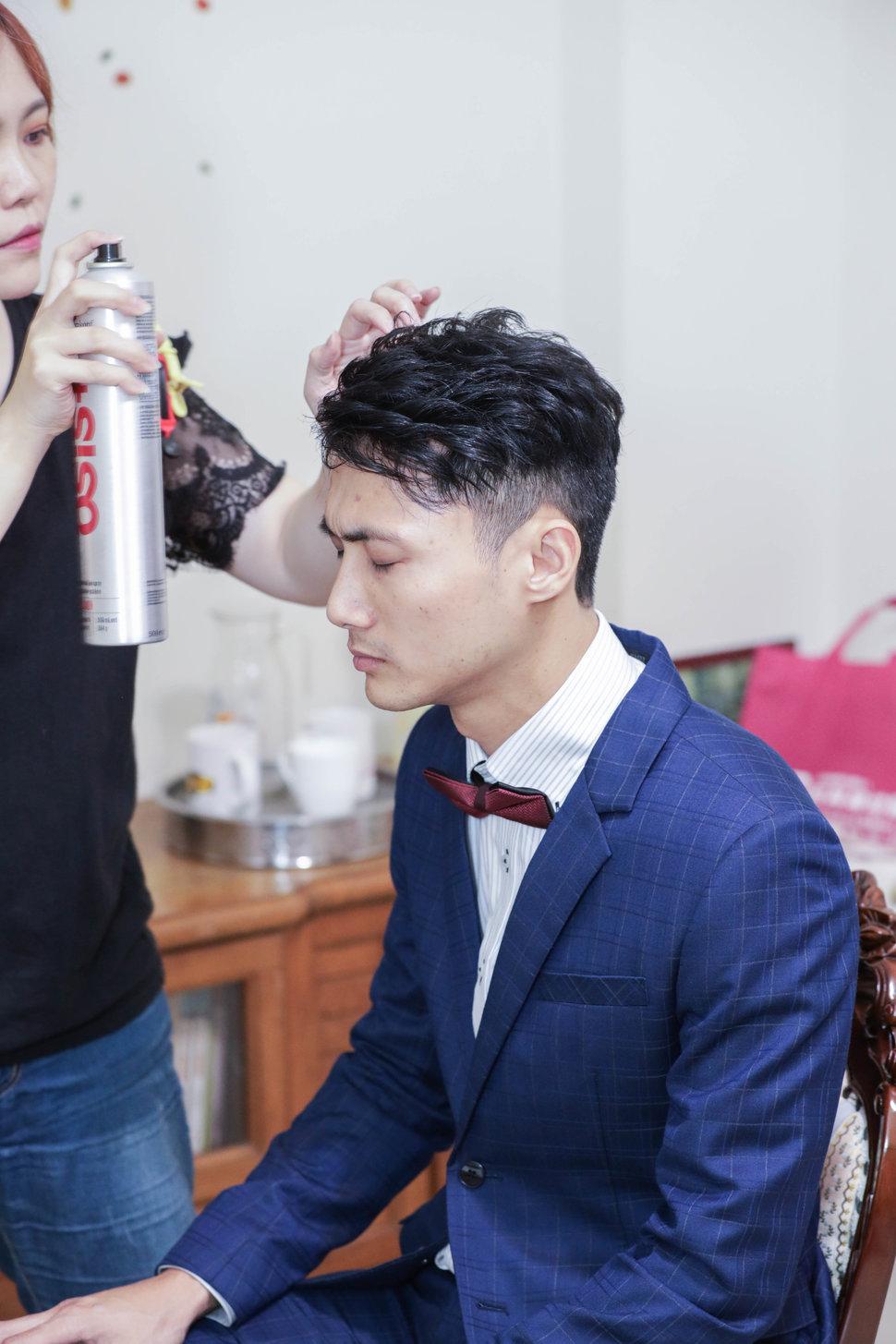 WANG1025 - 王上豪《結婚吧》