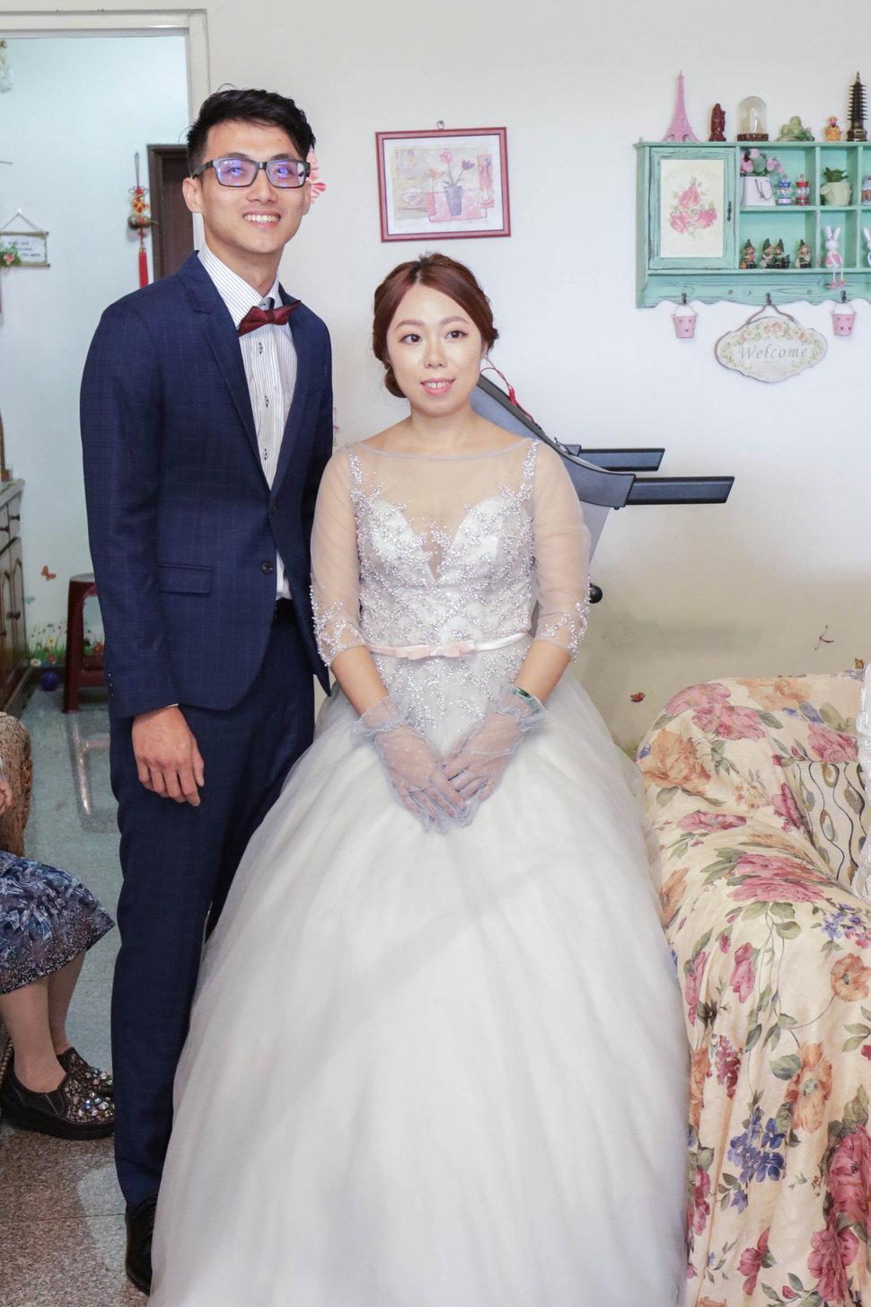 WANG1047 - 王上豪 - 結婚吧