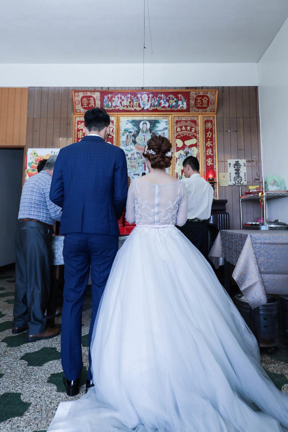 WANG1055 - 王上豪 - 結婚吧