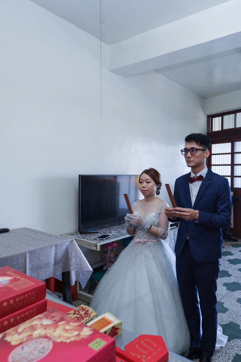 WANG1064 - 王上豪 - 結婚吧