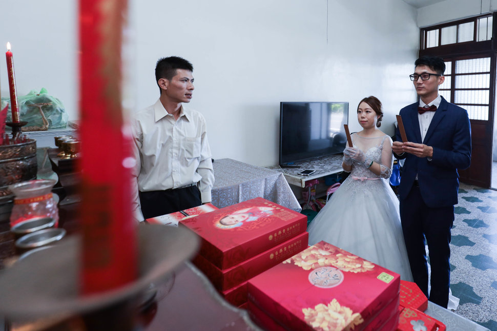 WANG1065 - 王上豪 - 結婚吧