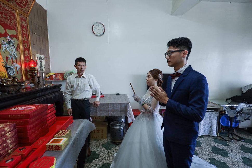 WANG1073 - 王上豪 - 結婚吧