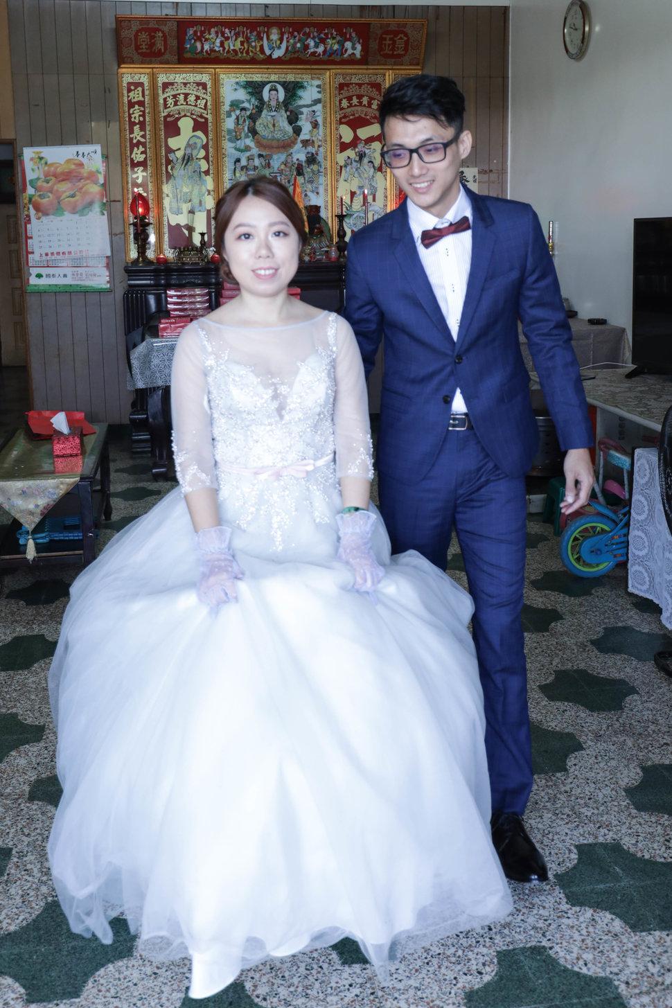 WANG1083 - 王上豪 - 結婚吧