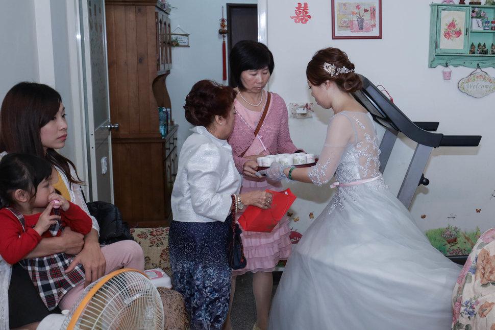 WANG1104 - 王上豪 - 結婚吧