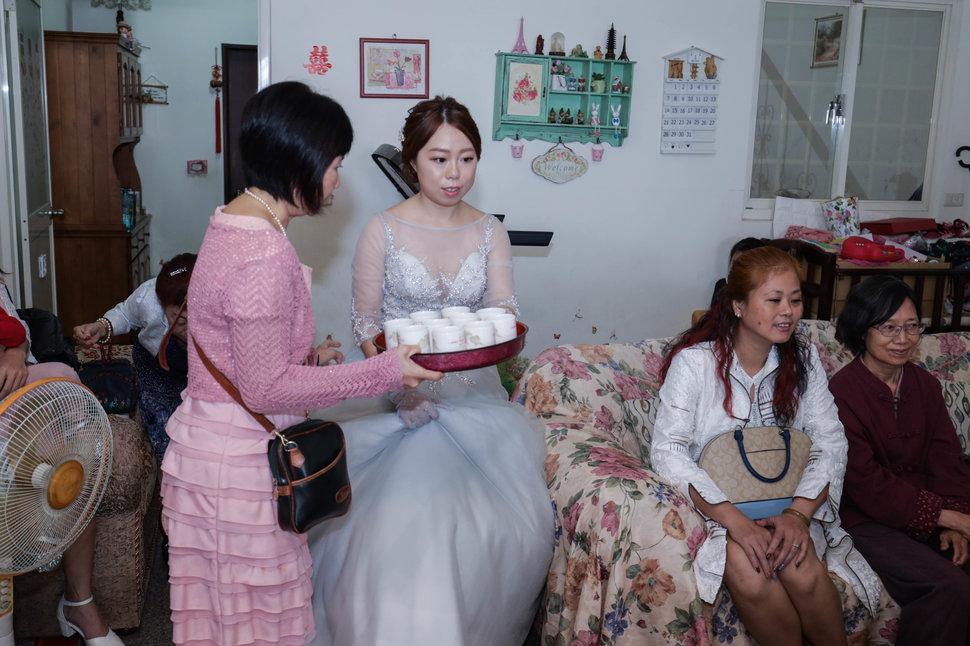 WANG1108 - 王上豪 - 結婚吧