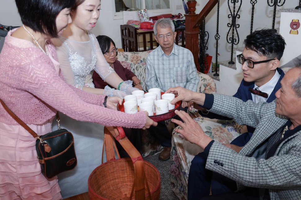 WANG1111 - 王上豪 - 結婚吧