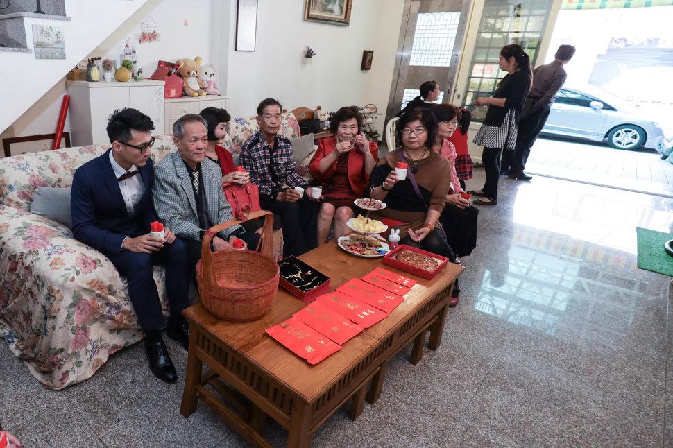 WANG1122 - 王上豪 - 結婚吧