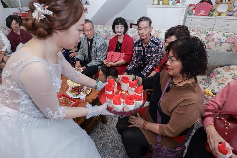 WANG1135 - 王上豪 - 結婚吧