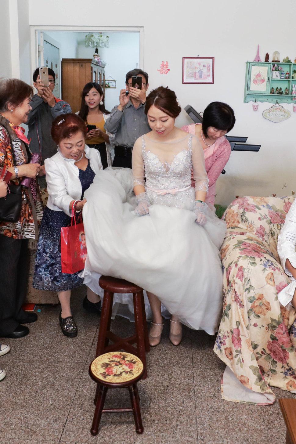WANG1155 - 王上豪 - 結婚吧