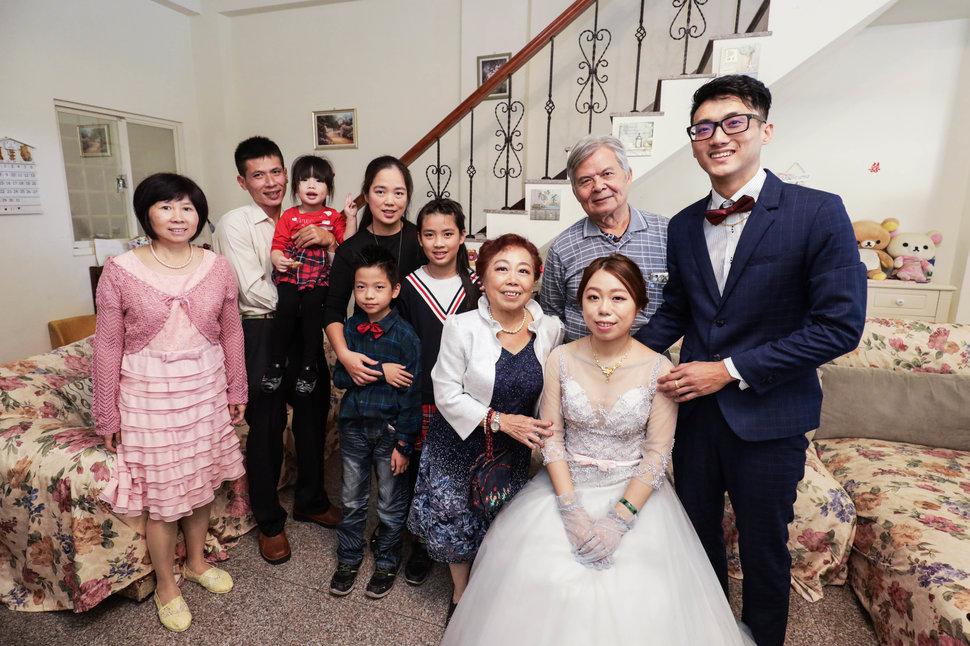 WANG1203 - 王上豪 - 結婚吧