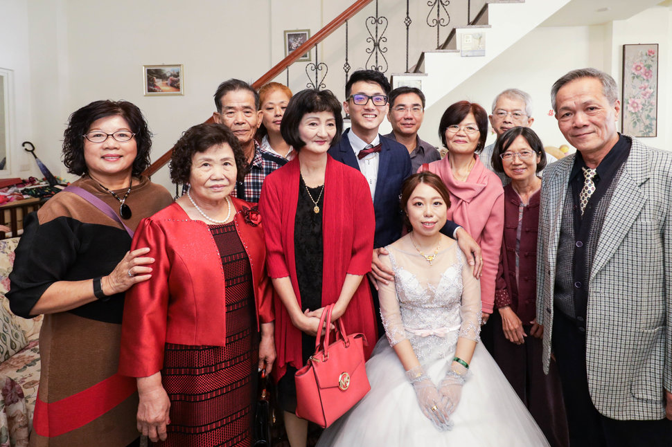 WANG1207 - 王上豪 - 結婚吧